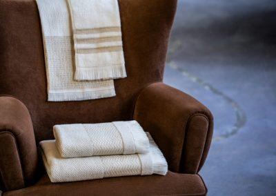 Cotton Linen towels