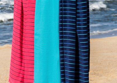 'Planalto' beach towels