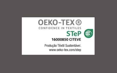 STeP by OEKO-TEX® certification