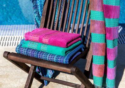 'Samba' pool set