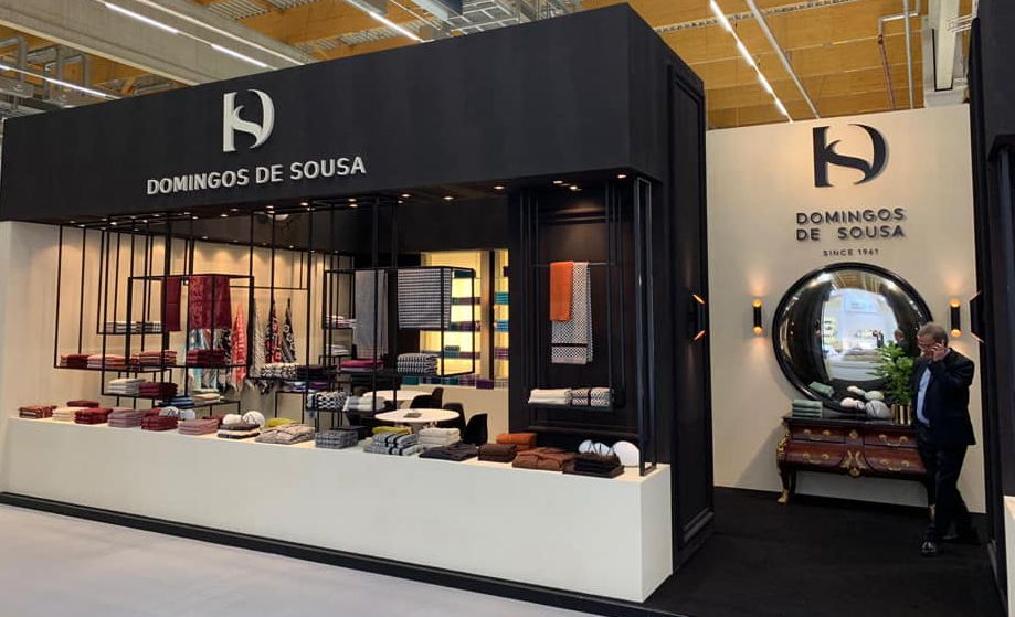 Our presence at Heimtextil 2019