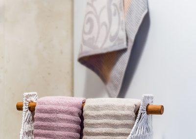 Wave towels