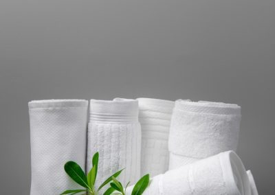 Hotel towels II