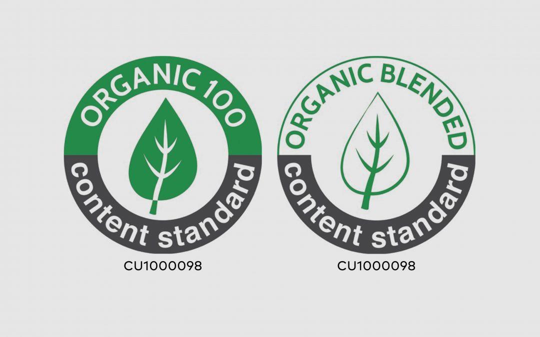 OCS 100 – Organic Content Standard